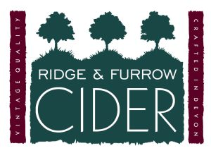 logo ridge & furrow cider 2016