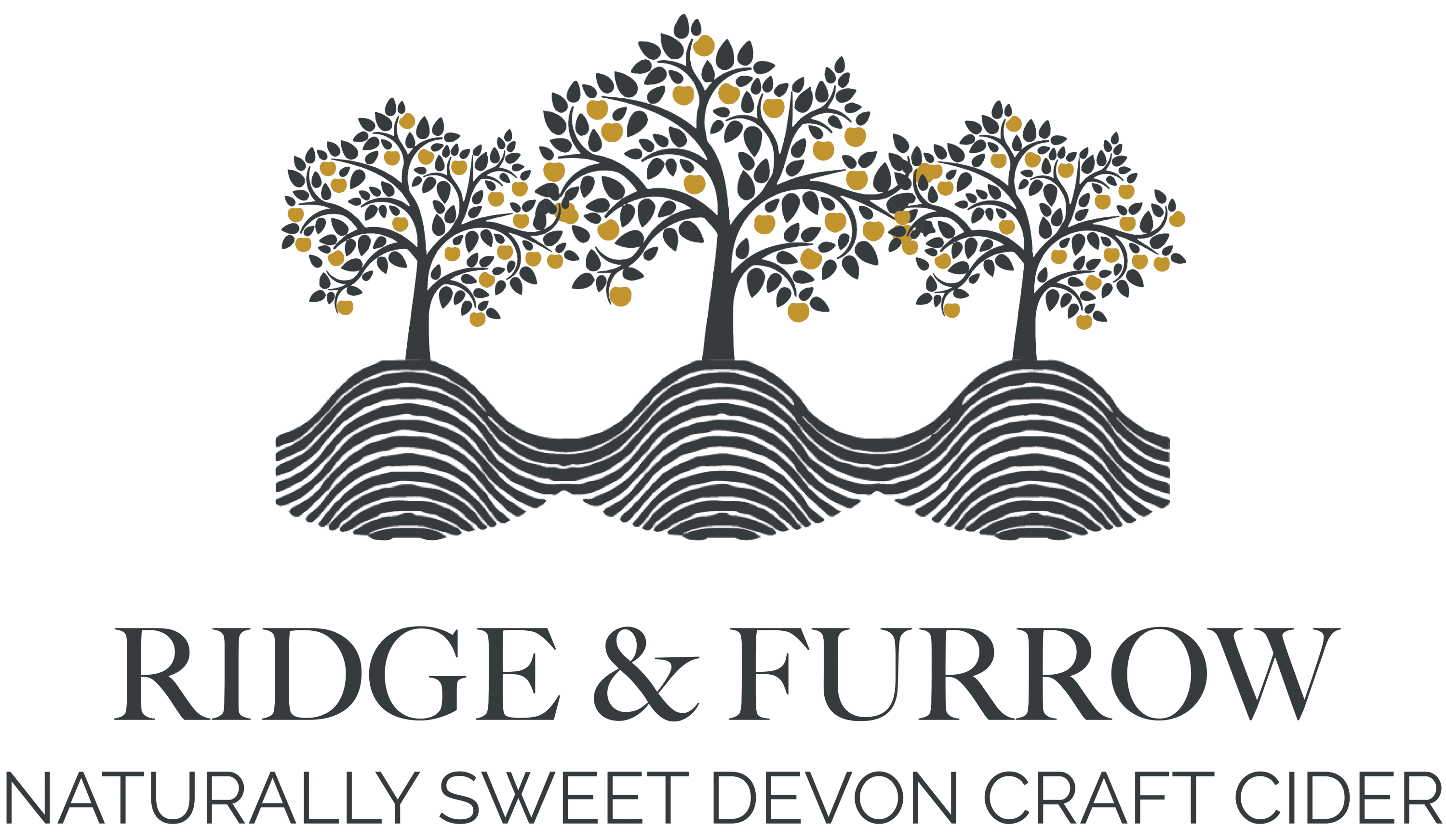 ridge-and-furrow-cider-logo